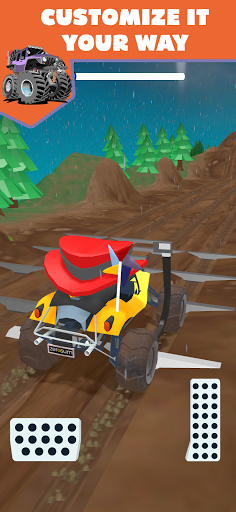 OffRoad Race modavailable screenshots 17