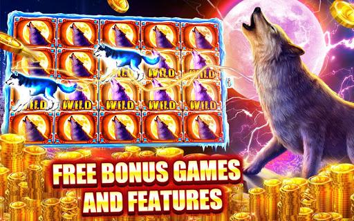 Vegas Party Slots--Double Fun Free Casino Machines screenshots 15