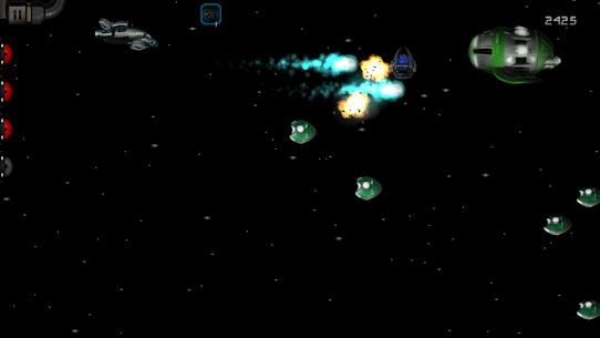 Defcom Prototype Pulsar Hack Game Android & iOS 3