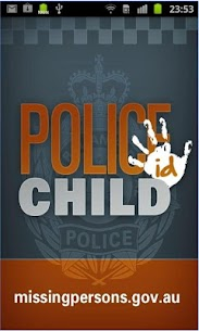 Police Child ID For Pc – Free Download 2020 (Mac And Windows) 1