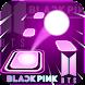 BTS & BLACKPINK Tiles Hop: KPOP EDM Rush - Androidアプリ
