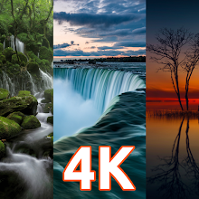 Landscape Wallpapers HD - Nature Wallpaper 4K icon