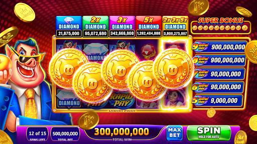 Slotsmash - Casino Slots Games Free  screenshots 7