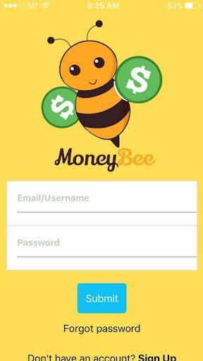 MoneyBee  Screenshots 2