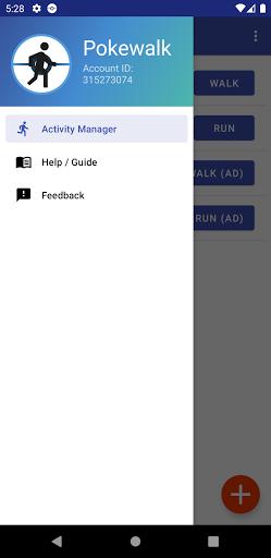 Pokewalk 1.6.1 Screenshots 2