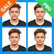 Passport Size Photo Maker - ID Photo Application