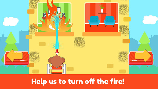 kids emergencies game screenshot 2