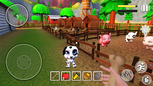 Granny's Farm Neighbor 1.5 screenshots 3