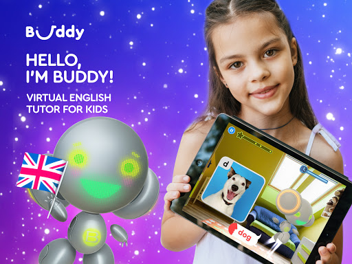 Buddy.ai: English for kids 2.68 Screenshots 1