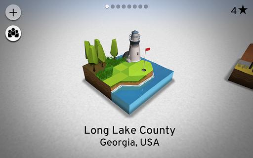 OK Golf 2.3.3 screenshots 1