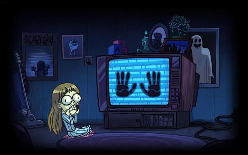 Troll Face Quest: Horror 3 Nightmares 2.2.4 Screenshots 8