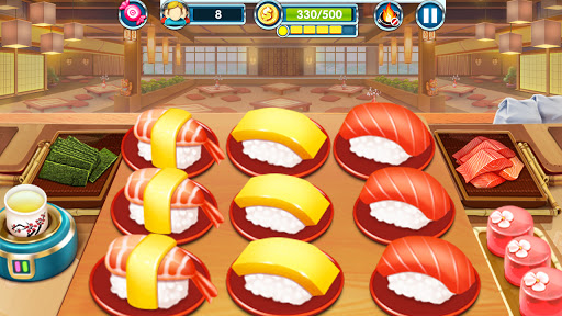 Cooking World - Craze Kitchen Free Cooking Games 2.3.5030 screenshots 5