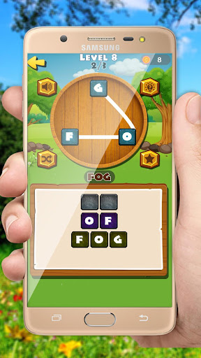 Word Search : Free Word Connect: Word WOW 2020  Screenshots 1