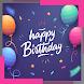 HAPPYBIRTHDAY MP3 LAGU SELAMAT ULANG TAHUN TERBARU