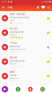 Learn Chinese daily - Awabe