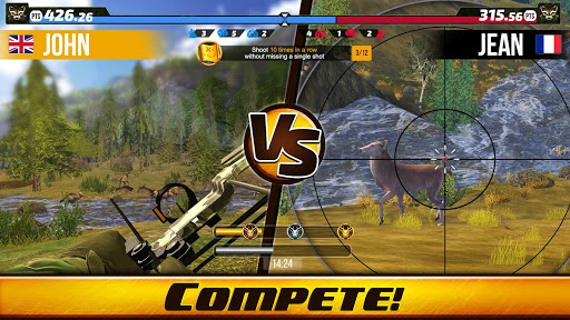 Wild Hunt:Sport Hunting Games. Hunter & Shooter 3D 1.426 Screenshots 3