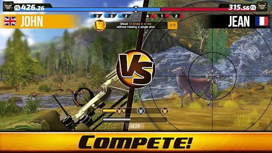 Wild Hunt:Sport Hunting Games 1.443 MOD APK [WEAPONS UNLOCKED] 3