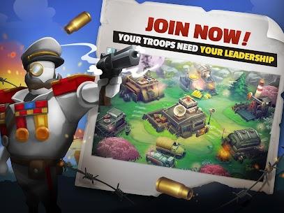 GUNS UP! Mobile MOD APK (ONE HIT) Download Latest Version 9