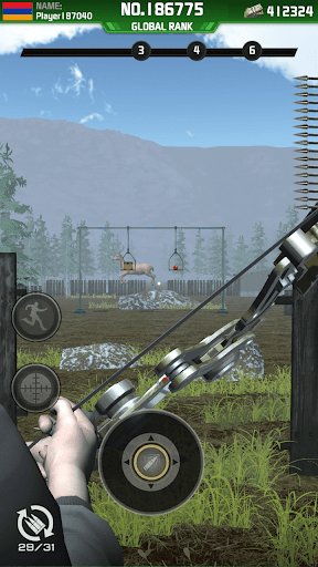 Archery Shooting Battle 3D Match Arrow ground shot 1.0.4 screenshots 3