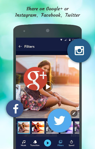 Photo Video Editor 4.2.4 Screenshots 12