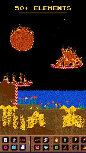 Sandbox - Physics Simulator 1.1.6 screenshots 24