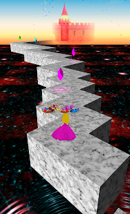 Running Princess 1.42K Screenshots 2