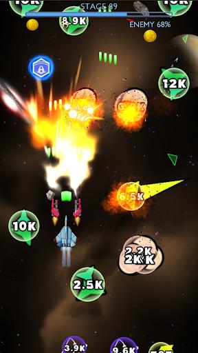 Shooter Galaxy goodtube screenshots 3