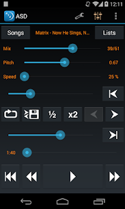 Amazing Slow Downer v2.6.3 [Patched] 1