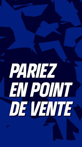 Parions Sport Point De Vente - Paris Sportifs  screenshots 1