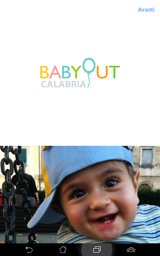 BabyOut Calabria Kids Guide For PC Windows (7, 8, 10, 10X) & Mac Computer Image Number- 10