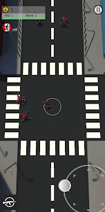 Robo Revenge Hack for iOS and Android 1