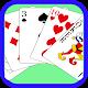 the WAR card game APK