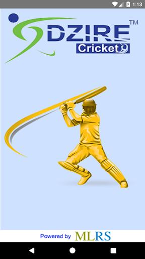 dzire-cricket screenshot 1