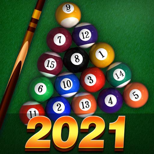 8 Ball Live - Billiards Games