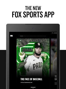 FOX Sports: Latest Stories, Scores & Events 5.29.0 Screenshots 9