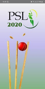 Cricket 2020-Predictions for PSL 1.3.1 Latest MOD APK 1