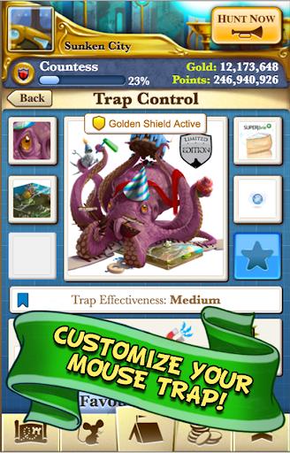MouseHunt: Idle Adventure RPG 1.95.0 screenshots 6