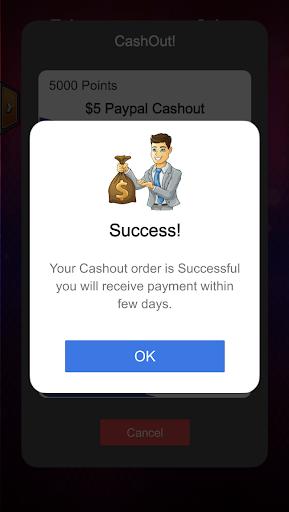 Spin The Wheel - Earn Money 1.3.62 screenshots 5