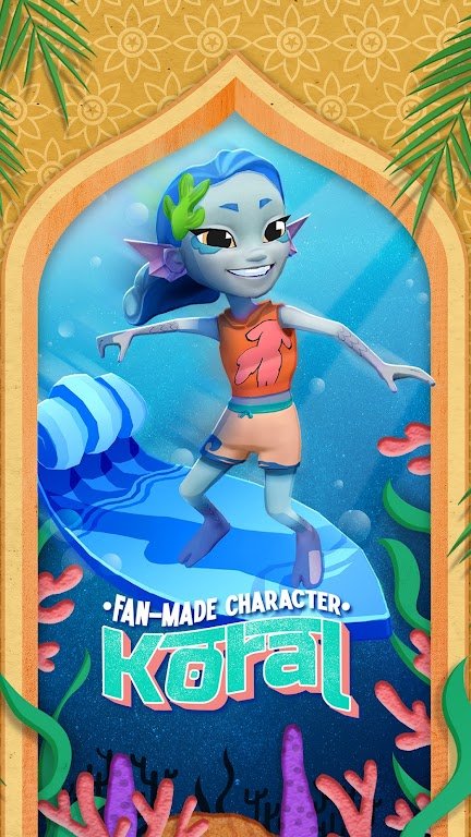 Subway Surfers poster 5