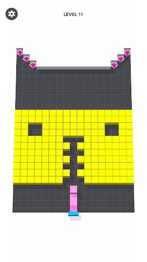 Fill Board 3D screenshots 3