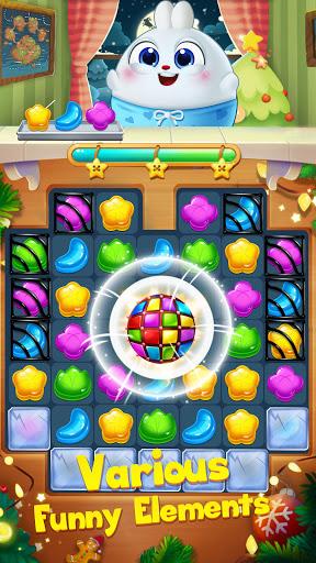 Candy Match 3 apkmartins screenshots 1