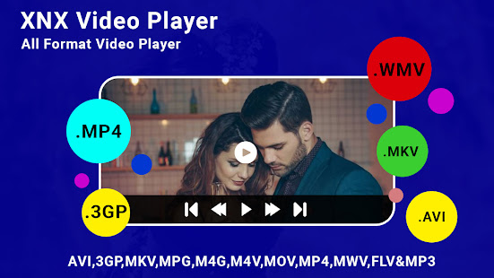 Image For XNX Video Player : XNX Videos HD Player Versi 1.1 4