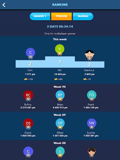 Trivial Multiplayer Quiz apkmr screenshots 12