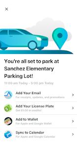 Pavemint - Find Parking