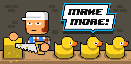 Make More! – Idle Manager .APK Preview 0