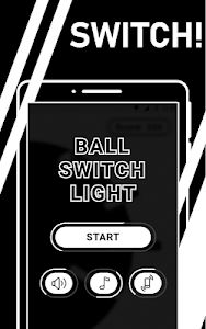 Ball Switch Light by Олимп 3.0