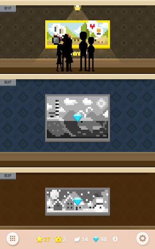 Pixaw Puzzle Musium screenshots 16