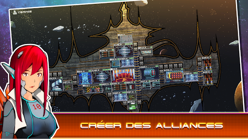 Télécharger Pixel Starships™ APK MOD (Astuce) screenshots 2