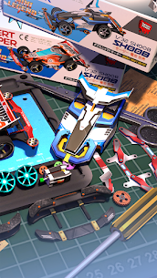 Mini Legend – Mini 4WD Simulation Racing Game 10