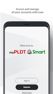 myPLDT Smart  Apps For Pc (2020) – Free Download For Windows 10, 8, 7 1
